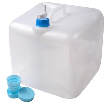水タンク20L+コップセット 表紙の画像